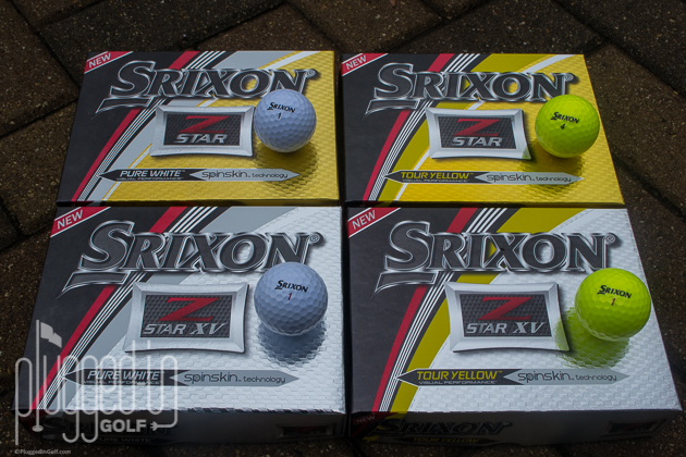 Srixon Z STAR Z STAR XV Golf Ball_0026
