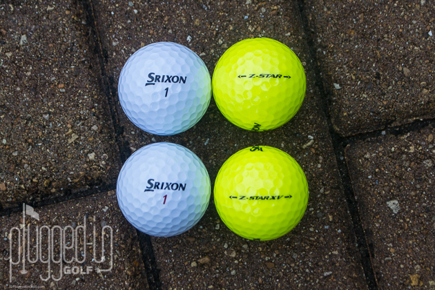Srixon Z STAR Z STAR XV Golf Ball_0035