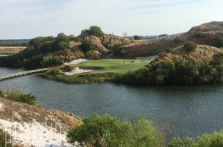 Streamsong Blue Golf Course Review