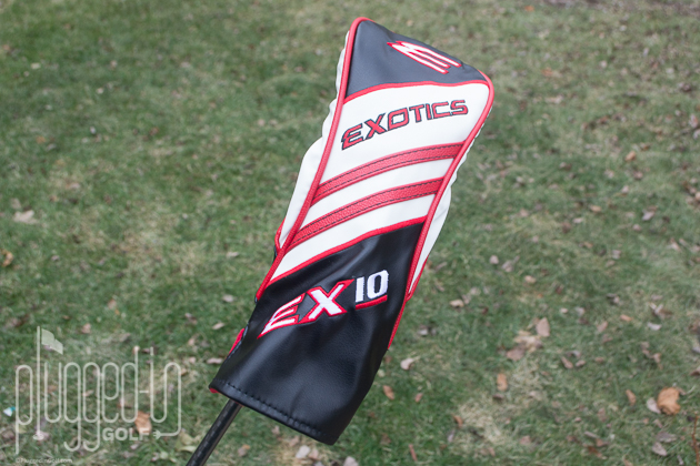 Tour Edge Exotics EX10 Fairway Wood_0007