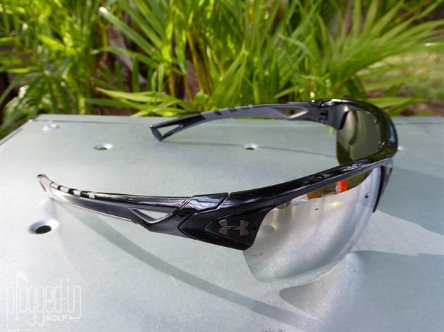 UA Eyewear Octane - 30