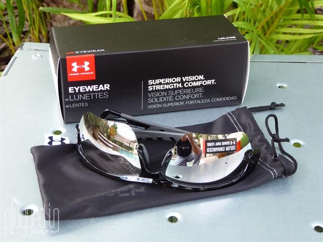 UA Eyewear Octane - 5