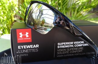 Under Armour Eyewear UA Octane Sunglasses Review