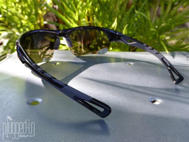 UA Eyewear Octane - 60