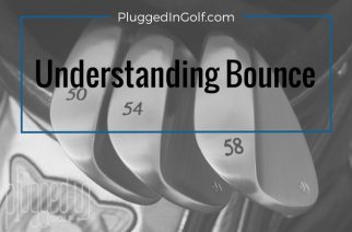 Wedges: Understanding Bounce