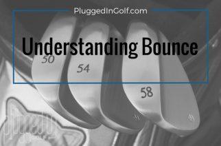 Wedges: Understanding Bounce