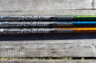 Aldila Rogue Elite Shaft Review