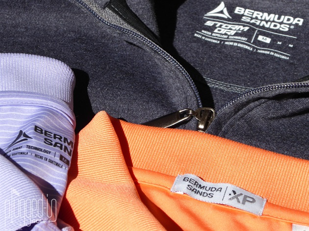 Bermuda Sands Spring 17 - 20