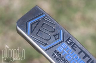 Bettinardi Studio Stock #8 Putter Review