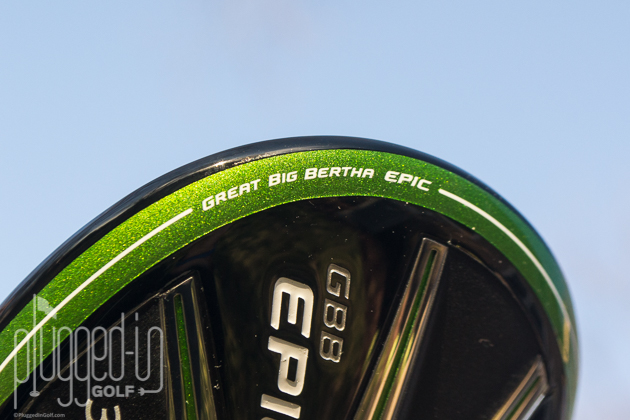 Callaway GBB Epic Fairway Wood_0038