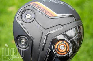 Cobra King F7+ Driver Review