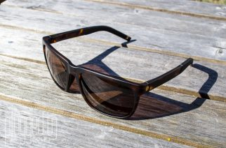 Electric Knoxville XL S Sunglasses Review