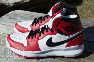 Air Jordan 1 Golf Shoe Review