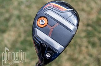 Cobra King F7 Hybrid Review