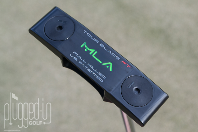 MLA Tour Blade FT Putter_0059