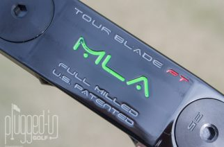 MLA Tour Blade FT Putter Review