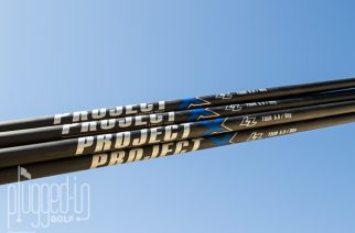 Project X LZ Tour Graphite Iron Shaft Review