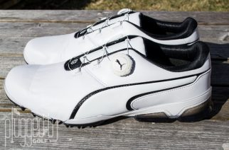 Puma TitanTour Ignite Disc Golf Shoe Review
