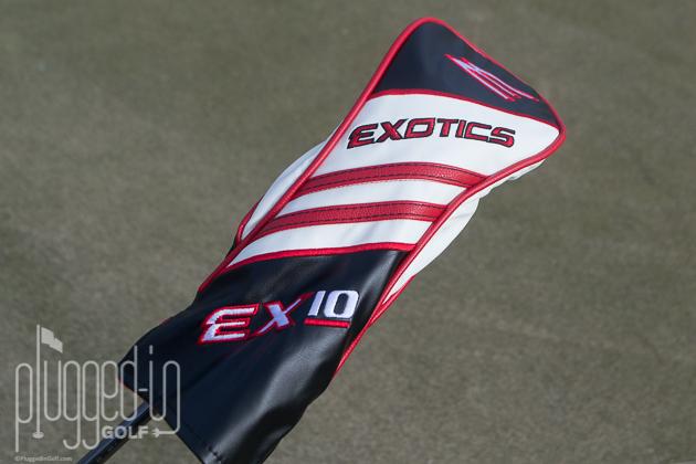 Tour Edge Exotics EX10 Beta Fairway Wood_0072