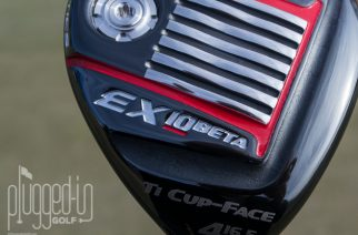 Tour Edge Exotics EX10 Beta Fairway Wood Review