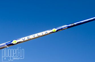 Veylix Rome Shaft Review