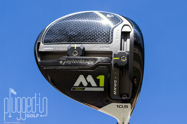 2017-TaylorMade-M1-Driver-1