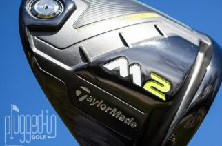 2017 TaylorMade M2 Driver Review