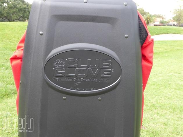 Club Glove Last Bag - 15