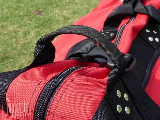 Club Glove Last Bag - 55