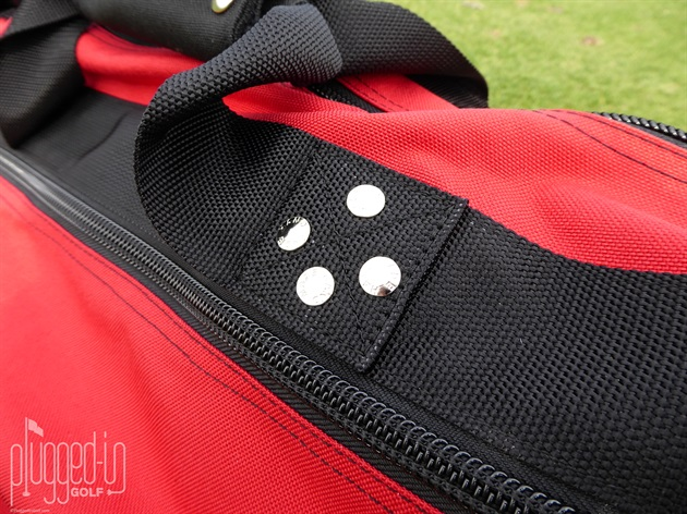 Club Glove Last Bag Golf Travel Bag Review Plugged In Golf