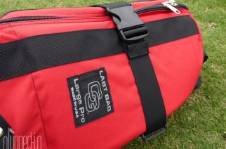 Club Glove Last Bag Golf Travel Bag Review