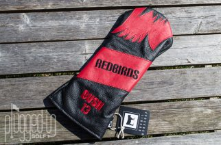 Dormie Workshop Headcover Review