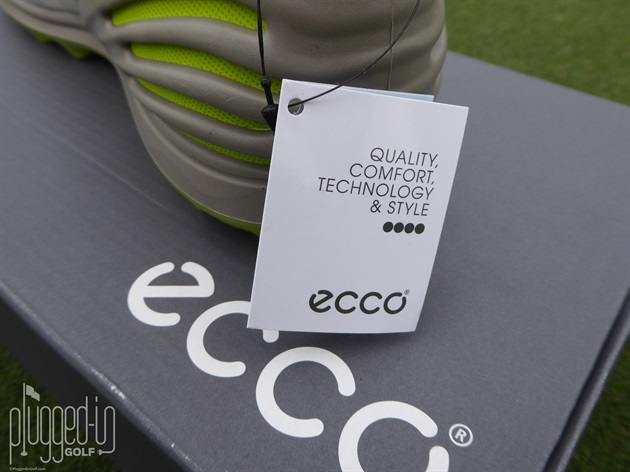 ECCO Cage Pro - 7