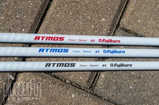 Fujikura ATMOS Shaft Review