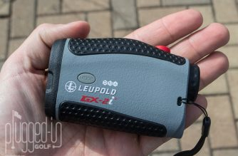 Leupold GX-2i3 Rangefinder Review