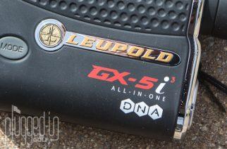 Leupold GX-5i3 Rangefinder Review