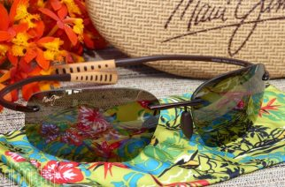 Maui Jim Kapuna Sunglasses Review