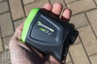Precision Pro NX7 Pro Rangefinder Review
