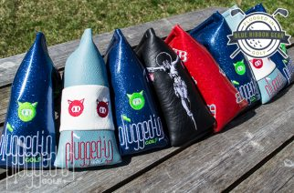 Scott Readman Concepts Putter Covers – Blue Ribbon Gear