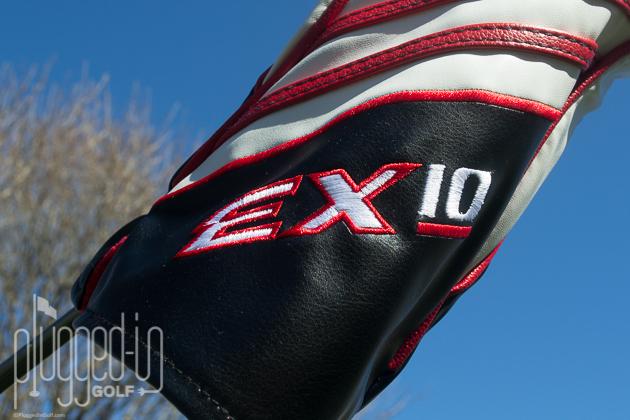 Tour Edge Exotics EX10 Driver_0002