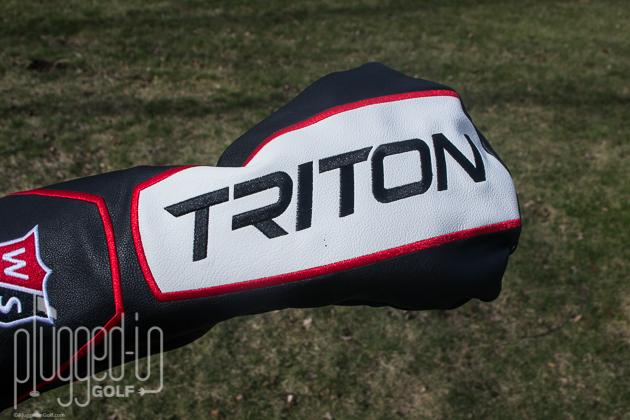 Wilson Staff Triton Driver_0060