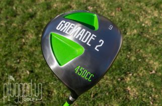 Bombtech Grenade 2 Driver Review