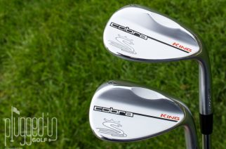 Cobra King Wedge Review