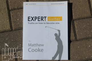 Expert Golfer Book Review