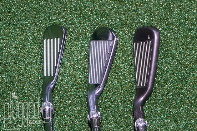 Are Game Improvement Irons Easier To Hit Golf Myths Unplugged Plugged In Golf
