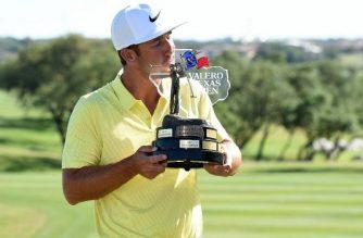 Weekly Tour Recap: 2017 Valero Texas Open