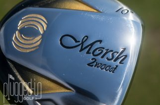 Morsh Golf 2 Wood Review