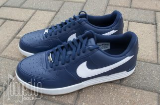 Nike Lunar Force 1 G Golf Shoe Review
