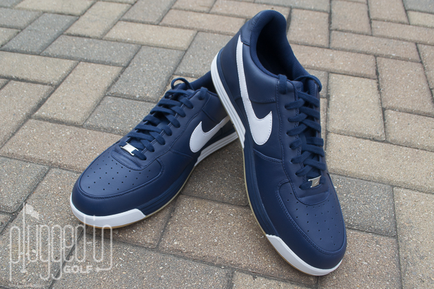 Nike Lunar Force 1 G Golf Shoe0014
