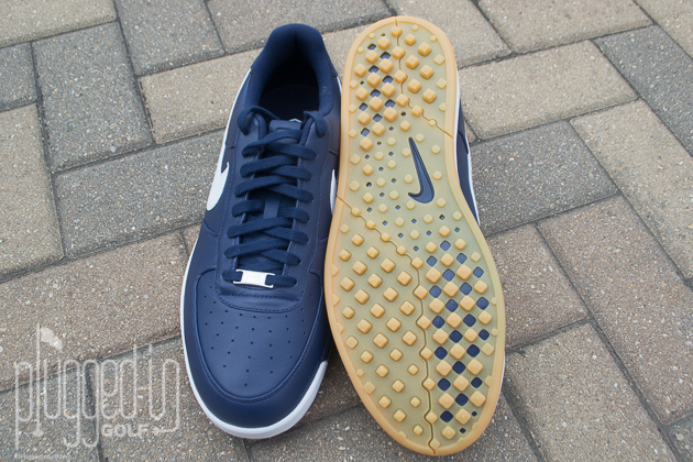 Nike Lunar Force 1 G Golf Shoe0017